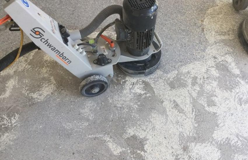 Concrete Grinding Auckland