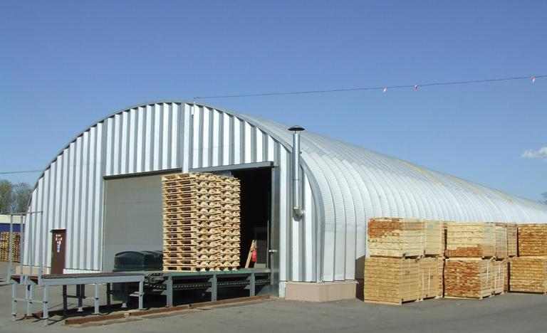 National Pallet Companies