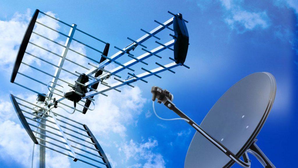 TV Aerials Preston